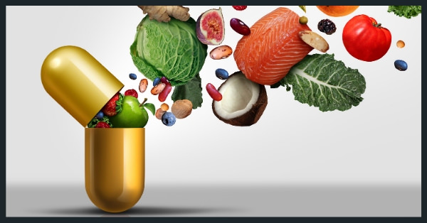 Image of Profitable Health & Wellness Business Opportunities, Ideas, and Trends for Nutrition Supplements (from the Natfluence Guide on How to Make Money and succeed in business)