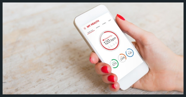 Image of Profitable Health & Wellness Business Opportunities, Ideas, and Trends for Fitness Apps (from the Natfluence Guide on How to Make Money and succeed in business)