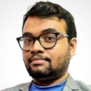 Abhijit Naskar | Neuroscientist, Bestselling Author & Speaker