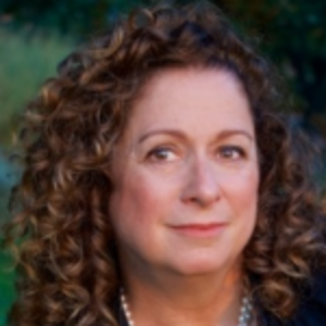 Abigail Disney | CEO, Fork Films & Founder, Peace is Loud Charity
