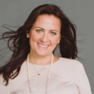 Aimee Raupp | Renowned women's health & wellness expert and the author of the books Chill Out & Get Healthy, Yes, You Can Get Pregnant, and Body Belief