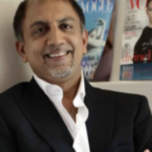 Alex Kuruvilla | CHIEF EXECUTIVE, CONDÉ NAST INDIA