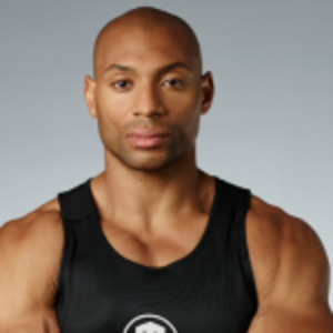 Alonzo Wilson | Founder & Director of Training, Tone House