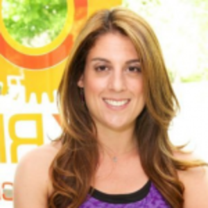 Amy Hochhauser | Co-Founder & Chief Brand Officer, JoyRide Cycling + Fitness