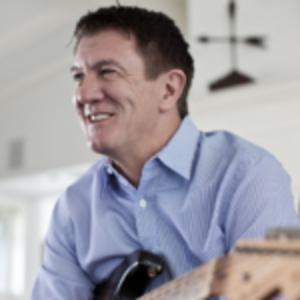 Andy Mooney | CEO, Fender