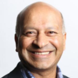 Anil Pereira | Chairman, Felix & Paul Studios & Serial Entrepreneur