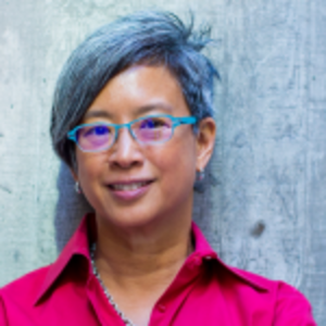 Ann  Mei Chang | Author of