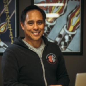 Art delaCruz   President & Chief Operating Officer, Team Rubicon