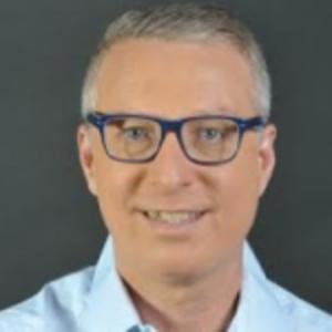 Avshalom Herscovici | PRESIDENT & CEO, KAMPALOOK