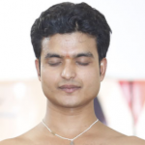 Bipin Baloni | Yoga Teacher