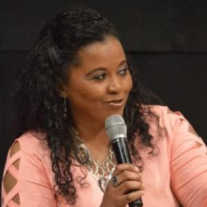 Bridgett Ladd | ACTRESS, WRITER, PRODUCER, & DIRECTOR