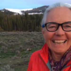 Caroline Byrd | Executive Director, Greater Yellowstone Coalition