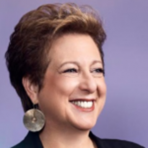 Caryl Stern | PRESIDENT & CEO, UNICEF USA