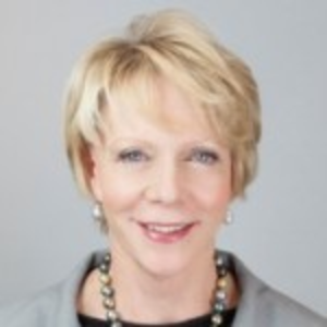 Cathie Black | Former chairman and president, Hearst Magazines & Best-selling author/Investor