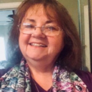 Christine Kerr | Founder FaerieDustOnline.com