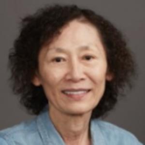 Christine Choy | OSCAR NOMINATED FILMMAKER & PROFESSOR, NYU FILM SCHOOL