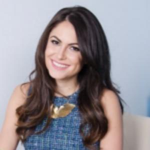 Courtney Spritzer | Co-CEO & Co-Founder, Socialfly & The Entreprenista Podcast