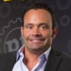 Chris Rondeau | CEO of Planet Fitness
