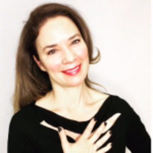 Dana Slamp | ERYT500 Certified Yoga Therapist and the Founder of Prema Yoga Institute