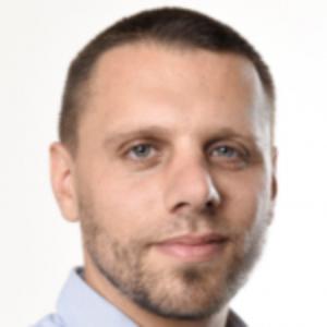 David Alain Bloch | CEO & Co-founder, Legartis