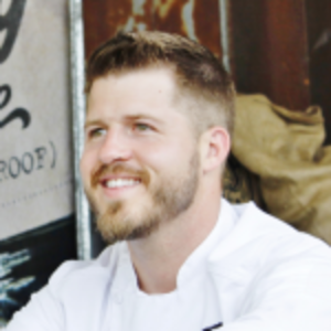 David Bancroft | Executive Chef/Partner, Acre Restaurant