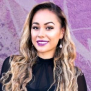 Devona Stimpson | Co-Founder, Strive & Grind