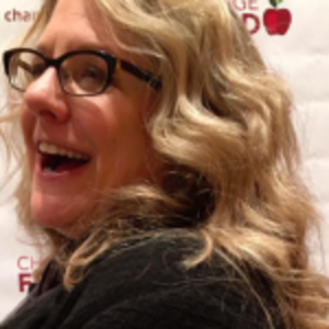 Diane Hatz | CEO/Founder, Whole Healthy Group & Executive Director, Change Food
