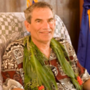 Duane Silverstein | Executive director, Seacology