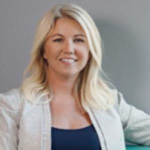 Elina Berglund   CTO & Co-founder, Natural Cycles