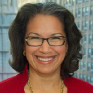 Elsie McCabe Thompson | NYC Mission Society President