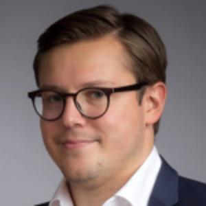 Esamatti Vuolle | Owner of Global Digital Experience, Finnair.com