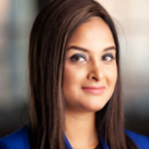 Fatima Zaidi | CEO & Co-founder, Quill & Vice President, Eighty-Eight Agency
