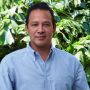 Fernando Wong | FOUNDER, FERNANDO WONG OUTDOOR LIVING DESIGN