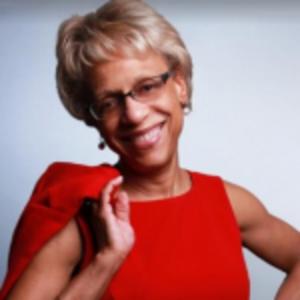 Gail Moaney | FOUNDING MANAGING PARTNER, FINN PARTNERS