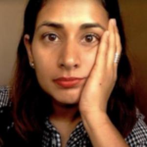 Geeta Malik | AWARD WINNING FILMMAKER