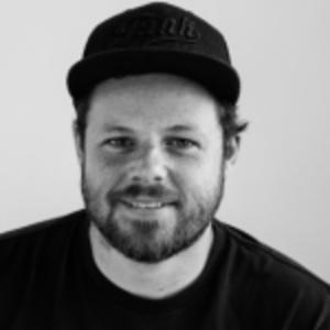 Geoff Donegan | Creative Director & Partner, Tank Design
