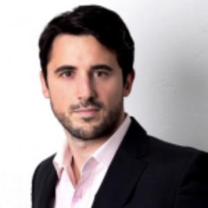 Germain Chastel | Founder & CEO, NewtonX