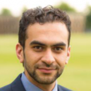 Hamoon Ekhtiari | Founder & CEO of Audacious Futures & FutureFit AI