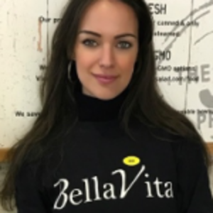 Izabella Steele | Founder & CEO, BellaVita Fitness & Wellness