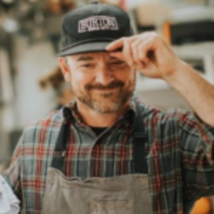 Jason Williams | Chef, THE WELL AT JORDAN'S FARM