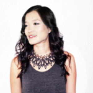 Jenny Wu | LACE Founder & Design Director
