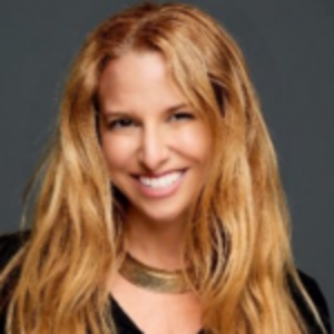 Joanna Popper | Global Head of Virtual Reality for Location Based Entertainment, HP