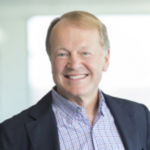 John Chambers | Founder/CEO, JC2 Ventures & Former Chairman/CEO, Cisco