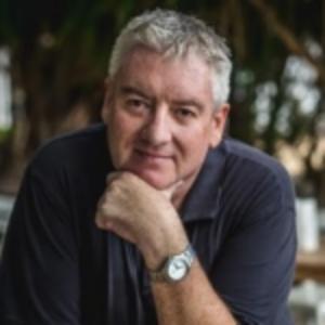 John Black | General Manager, Knai Bang Chatt