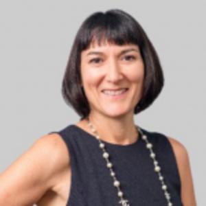 Juliette Rizkallah | Chief Marketing Officer, SailPoint Technologies