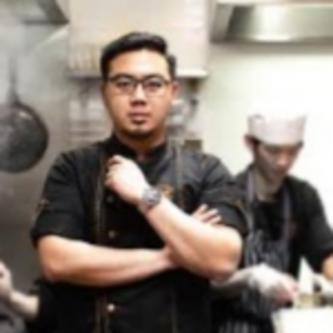 Junda Khoo | Head Chef, Ho Jiak