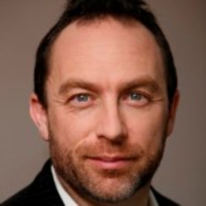 Jimmy Wales | Jimmy Wales, Founder of Wikipedia