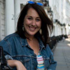 Kali Bradford | Label Manager, Distiller Records