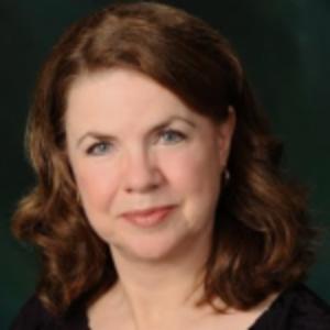 Kathleen Glassburn | Author