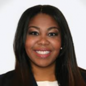 Kimberly Starks |  Founder & Principal consultant, Blue Scorpion Reputation Management (BSRM)
